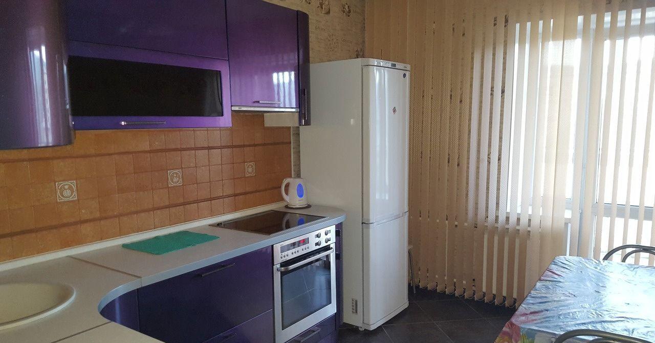 1к квартира Судостроительная ул., 90 | 19000 | аренда в Красноярске фото 0