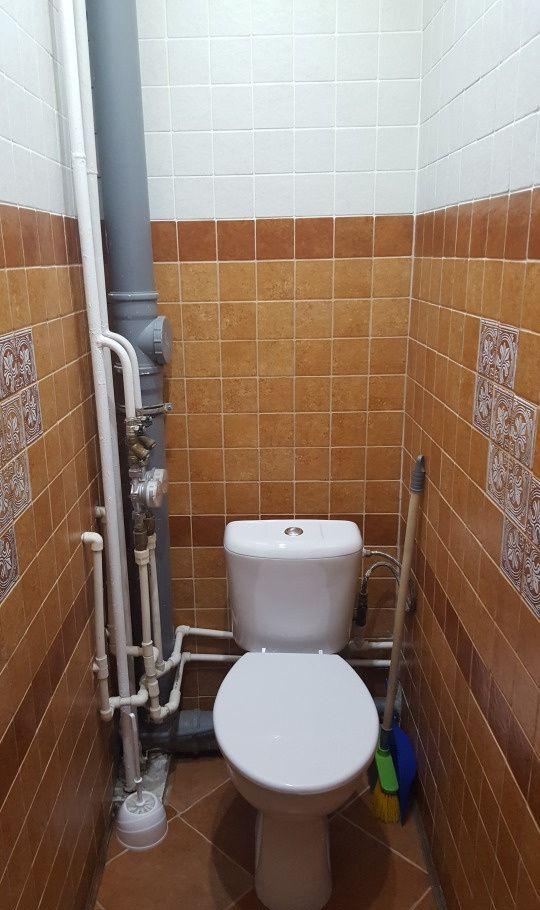 1к квартира Судостроительная ул., 90 | 19000 | аренда в Красноярске фото 14