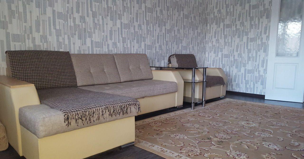 1к квартира Судостроительная ул., 90 | 19000 | аренда в Красноярске фото 3