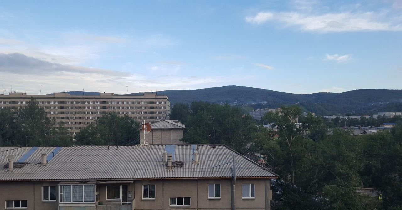1к квартира Судостроительная ул., 90 | 19000 | аренда в Красноярске фото 10