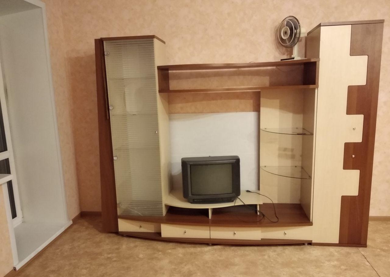 студия ул. Елены Стасовой, 38Г | 14000 | аренда в Красноярске фото 1