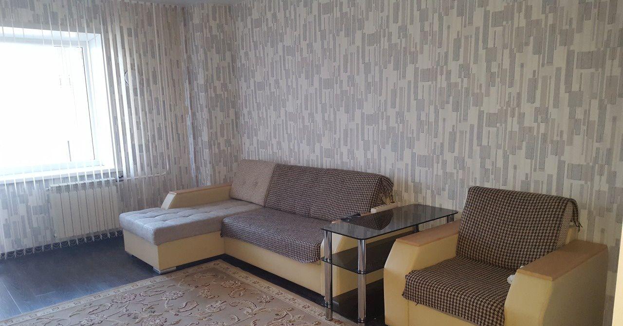 1к квартира Судостроительная ул., 90 | 19000 | аренда в Красноярске фото 4