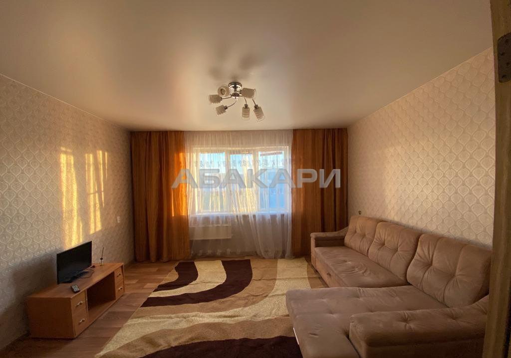 2к квартира ул. Тельмана, 30А | 18000 | аренда в Красноярске фото 7