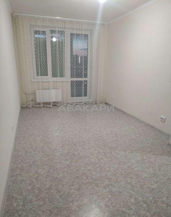 1к квартира Лесопарковая ул., 33   23000   аренда в Красноярске фото 5