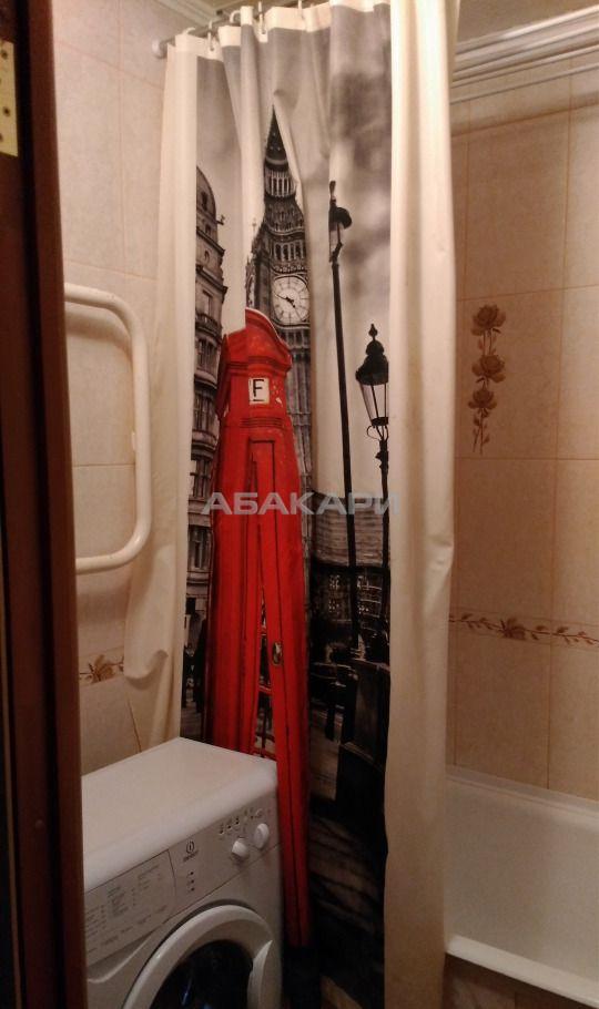 2к квартира ул. 78-й Добровольческой Бригады, 21   23000   аренда в Красноярске фото 14