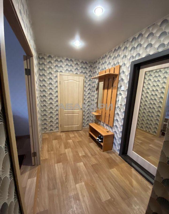2к квартира ул. Тельмана, 30А | 18000 | аренда в Красноярске фото 1