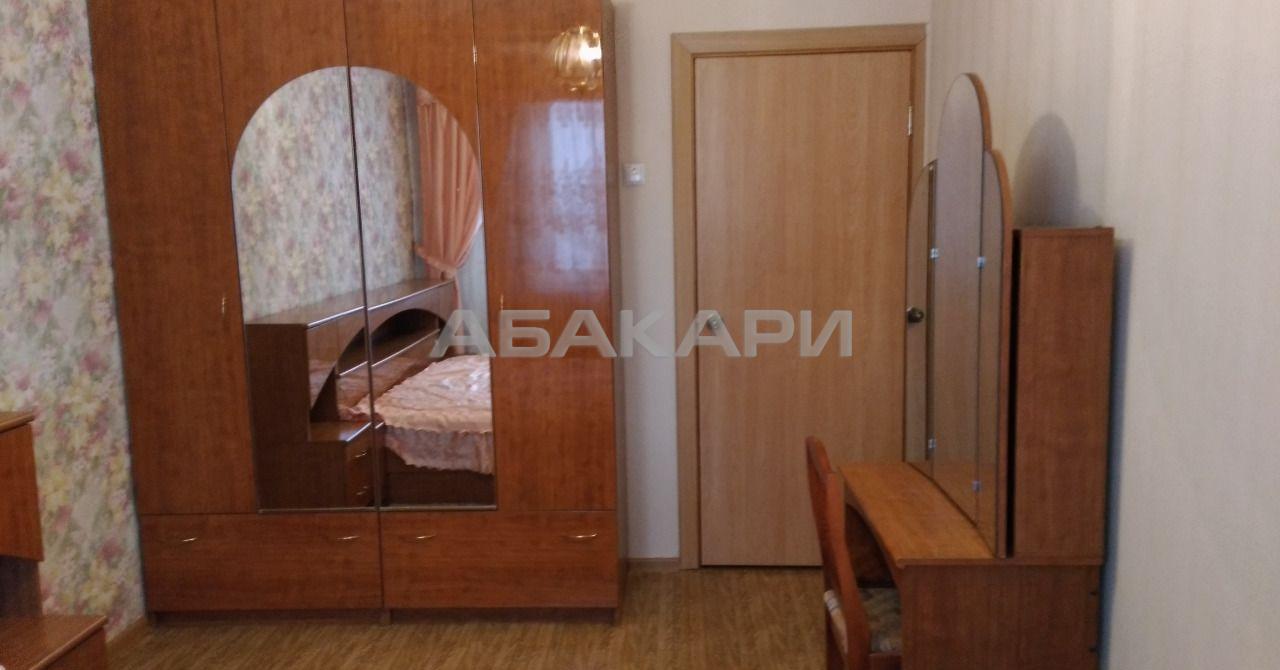 2к квартира ул. 78-й Добровольческой Бригады, 21   23000   аренда в Красноярске фото 5