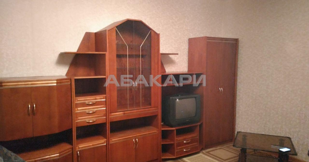 2к квартира ул. 78-й Добровольческой Бригады, 21   23000   аренда в Красноярске фото 2