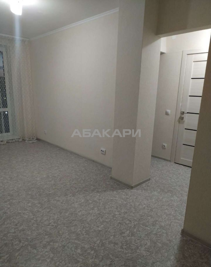 1к квартира Лесопарковая ул., 33   23000   аренда в Красноярске фото 6