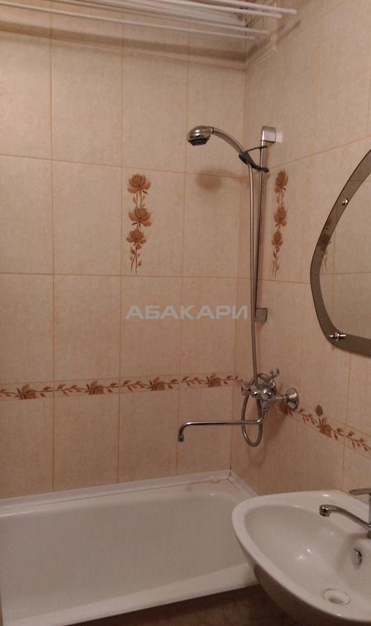 2к квартира ул. 78-й Добровольческой Бригады, 21   23000   аренда в Красноярске фото 13