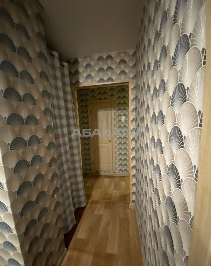 2к квартира ул. Тельмана, 30А | 18000 | аренда в Красноярске фото 5