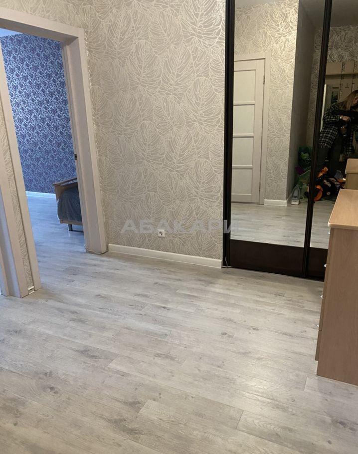 1к квартира ул. 9 Мая, 83к1 | 25000 | аренда в Красноярске фото 4