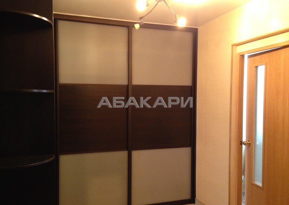 1к квартира микрорайон Северный, ул. Мате Залки, 37   25000   аренда в Красноярске фото 9