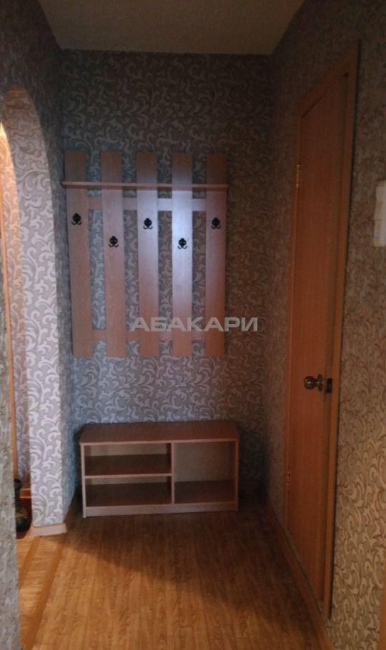 2к квартира ул. 78-й Добровольческой Бригады, 21   23000   аренда в Красноярске фото 6
