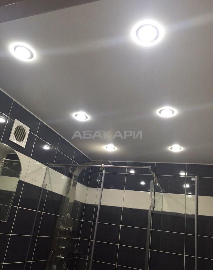 1к квартира микрорайон Северный, ул. Мате Залки, 37   25000   аренда в Красноярске фото 7