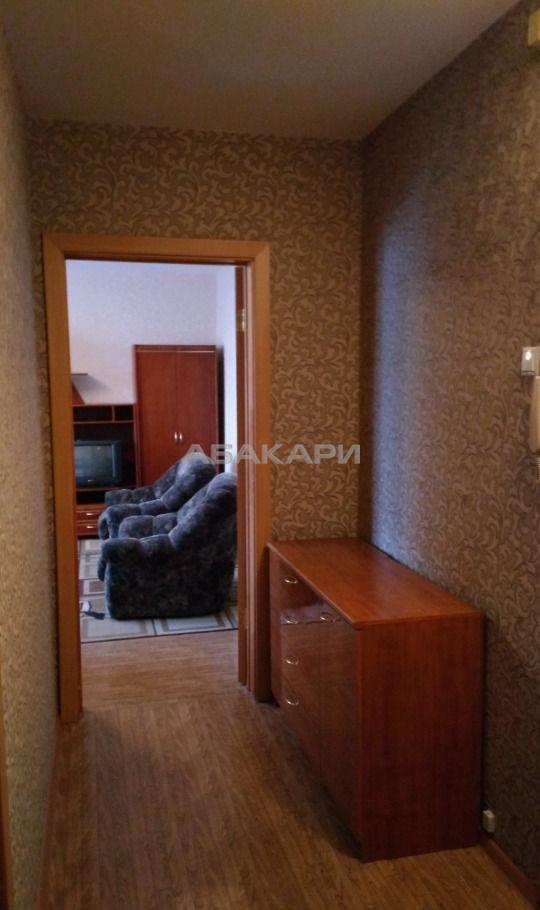 2к квартира ул. 78-й Добровольческой Бригады, 21   23000   аренда в Красноярске фото 8