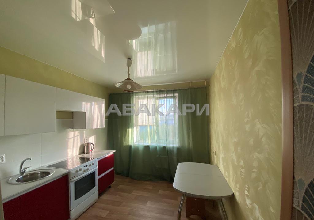2к квартира ул. Тельмана, 30А | 18000 | аренда в Красноярске фото 0