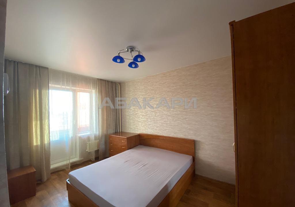 2к квартира ул. Тельмана, 30А | 18000 | аренда в Красноярске фото 6