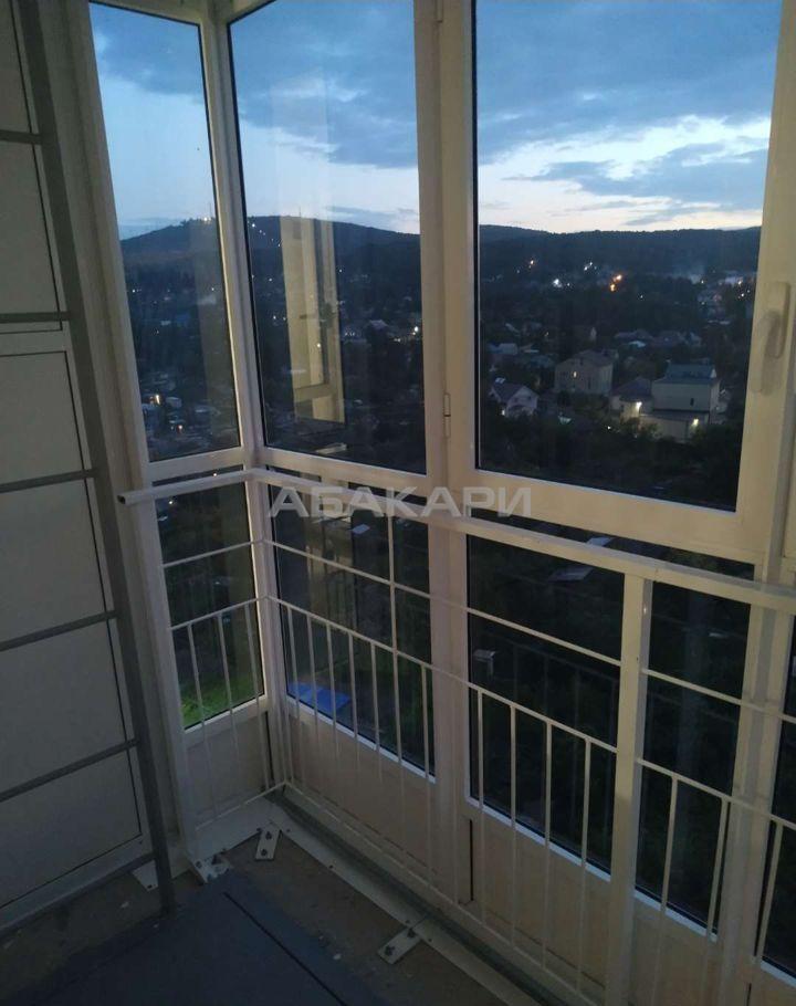 1к квартира Лесопарковая ул., 33   23000   аренда в Красноярске фото 7