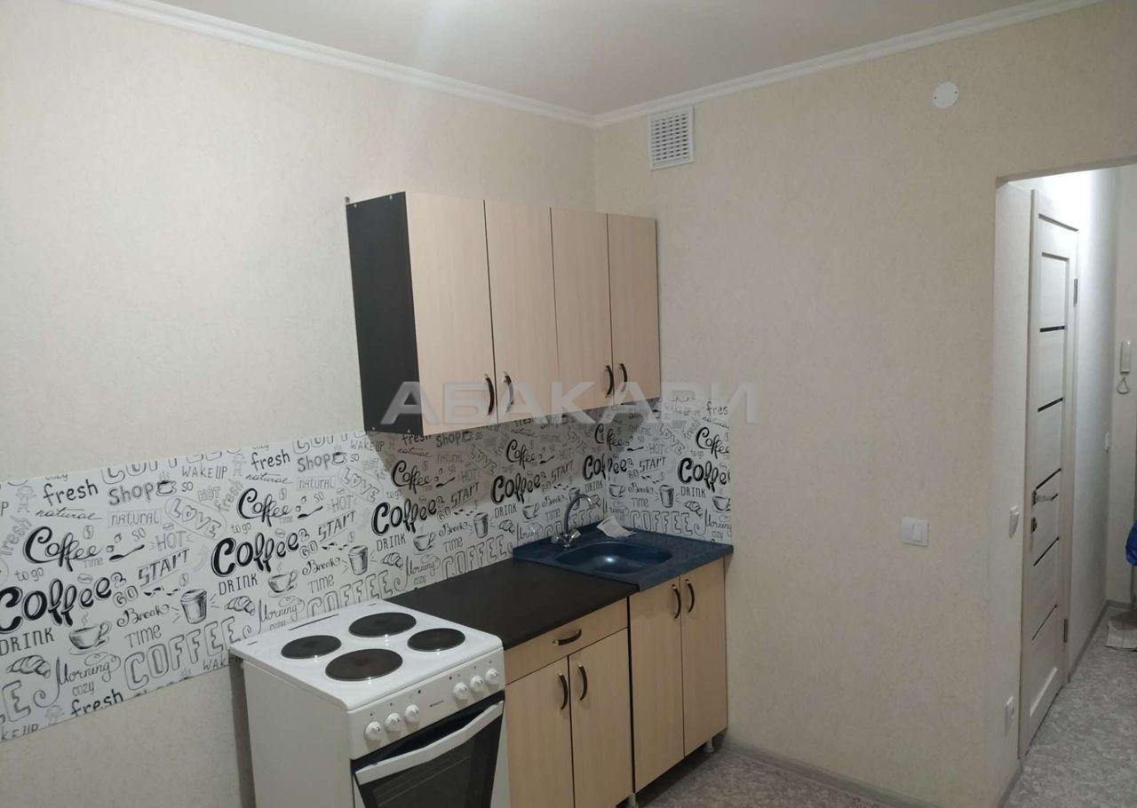 1к квартира Лесопарковая ул., 33   23000   аренда в Красноярске фото 4