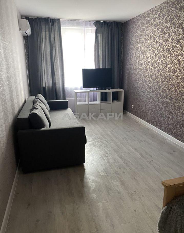 1к квартира ул. 9 Мая, 83к1 | 25000 | аренда в Красноярске фото 2