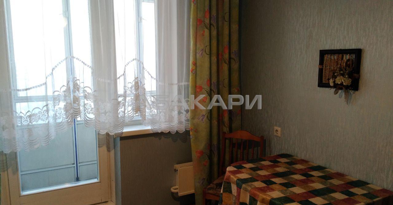 2к квартира ул. 78-й Добровольческой Бригады, 21   23000   аренда в Красноярске фото 10