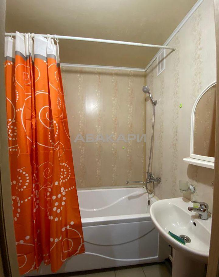 2к квартира ул. Тельмана, 30А | 18000 | аренда в Красноярске фото 3