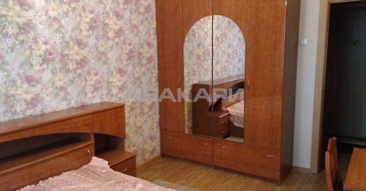 2к квартира ул. 78-й Добровольческой Бригады, 21   23000   аренда в Красноярске фото 4