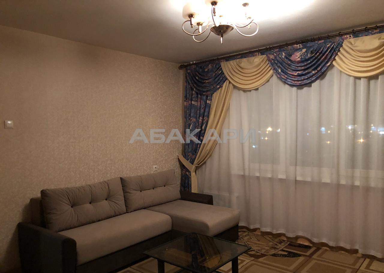 2к квартира ул. 78-й Добровольческой Бригады, 21   23000   аренда в Красноярске фото 0