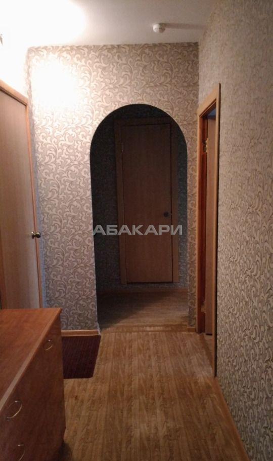 2к квартира ул. 78-й Добровольческой Бригады, 21   23000   аренда в Красноярске фото 7