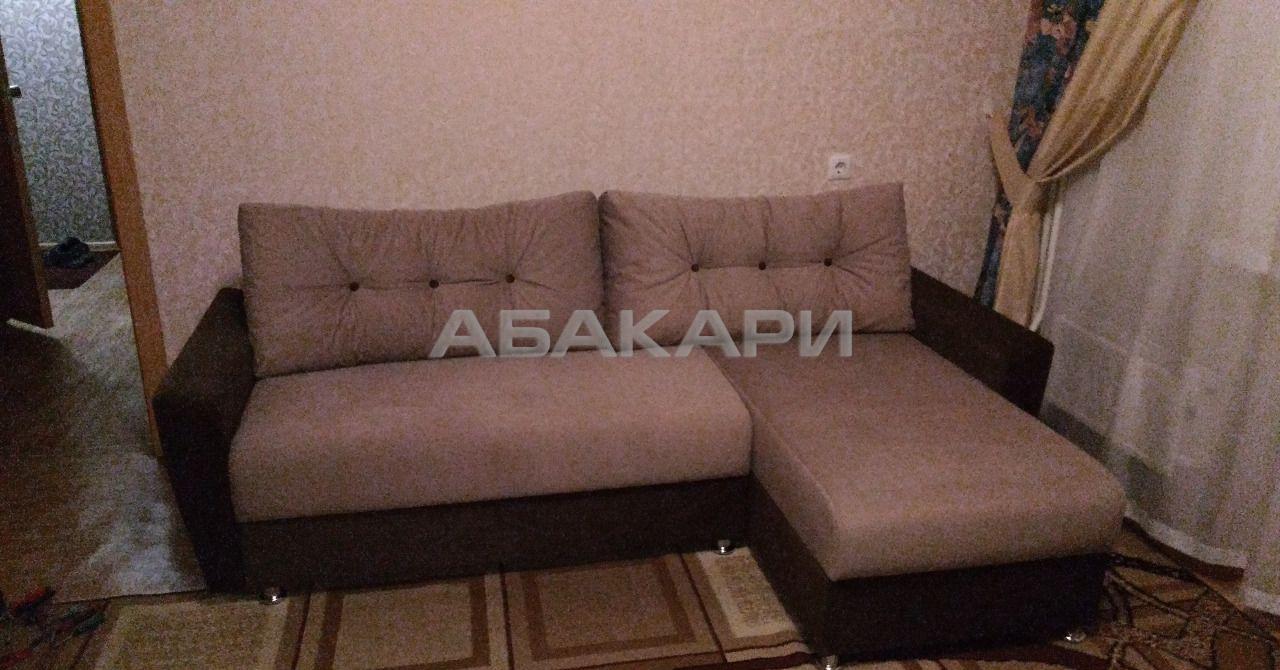 2к квартира ул. 78-й Добровольческой Бригады, 21   23000   аренда в Красноярске фото 1