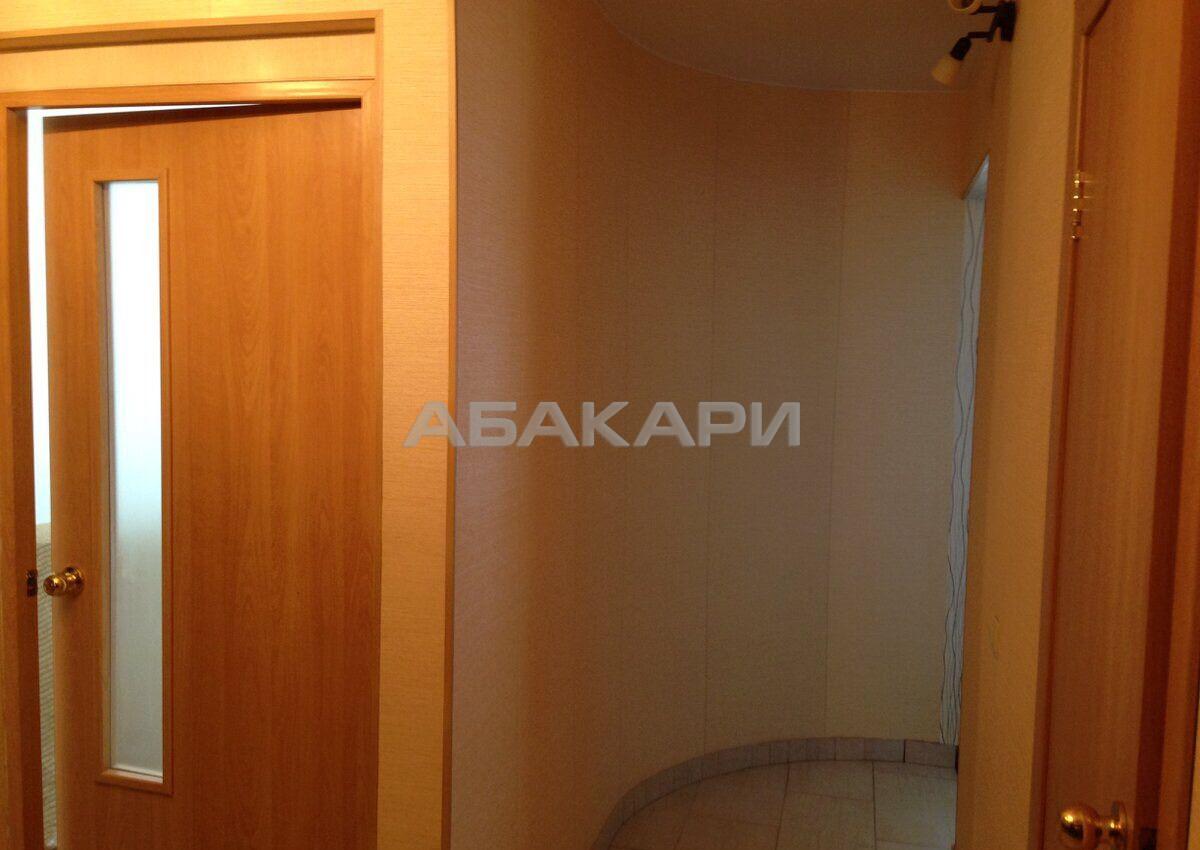 1к квартира микрорайон Северный, ул. Мате Залки, 37   25000   аренда в Красноярске фото 10