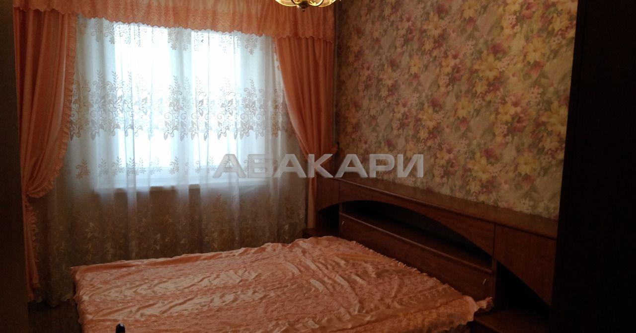 2к квартира ул. 78-й Добровольческой Бригады, 21   23000   аренда в Красноярске фото 3