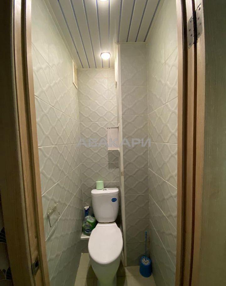 2к квартира ул. Тельмана, 30А | 18000 | аренда в Красноярске фото 2