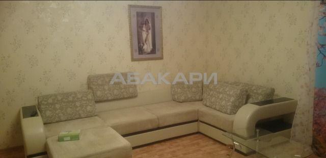 1к квартира ул. Молокова, 28А   30000   аренда в Красноярске фото 0