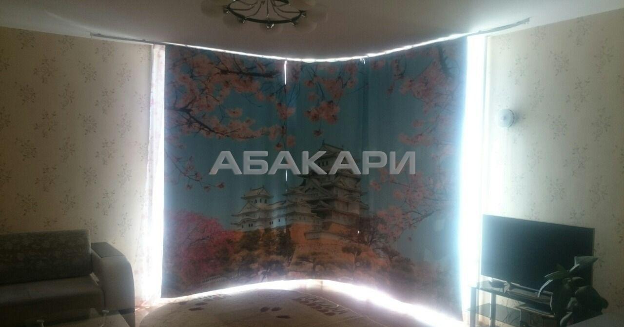 1к квартира ул. Молокова, 28А   30000   аренда в Красноярске фото 5