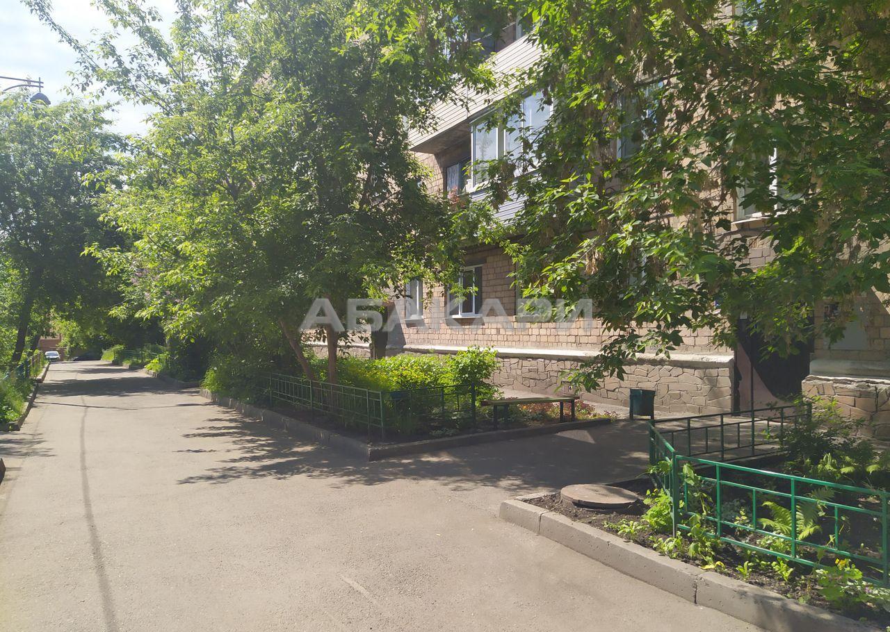 2к квартира ул. Урицкого, 41   25000   аренда в Красноярске фото 16