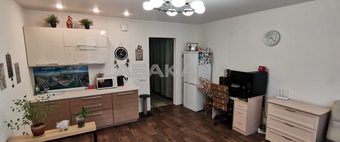 студия ул. Карамзина, 18   15000   аренда в Красноярске фото 0