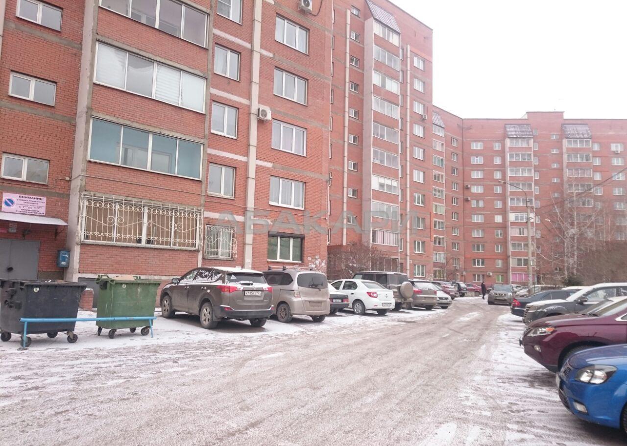 1к квартира микрорайон Северный, ул. Шумяцкого, 6 | 16000 | аренда в Красноярске фото 9
