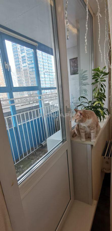 студия ул. Карамзина, 18   15000   аренда в Красноярске фото 10