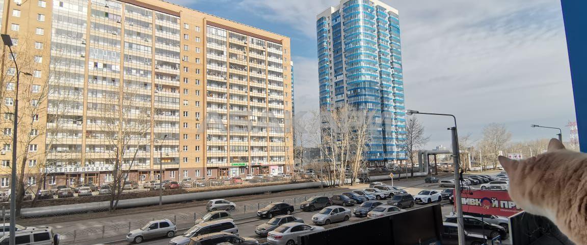 студия ул. Карамзина, 18   15000   аренда в Красноярске фото 13
