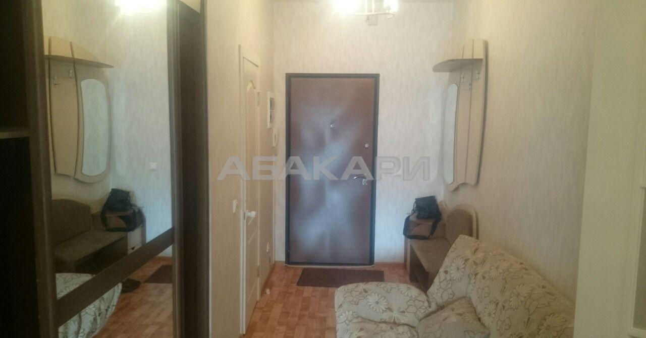 1к квартира ул. Молокова, 28А   30000   аренда в Красноярске фото 3