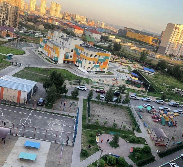 2к квартира Караульная ул., 48   22000   аренда в Красноярске фото 10