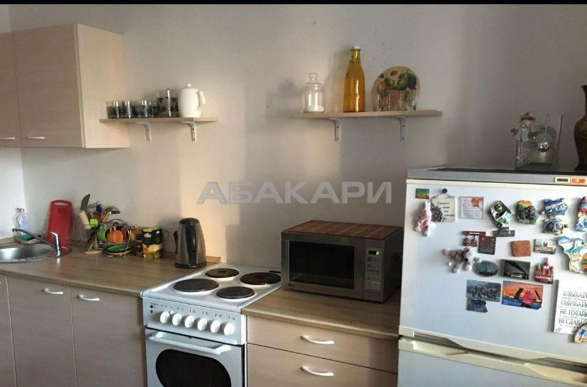 1к квартира ул. Карамзина, 20 8/14 - 38кв | 16000 | аренда в Красноярске фото 9