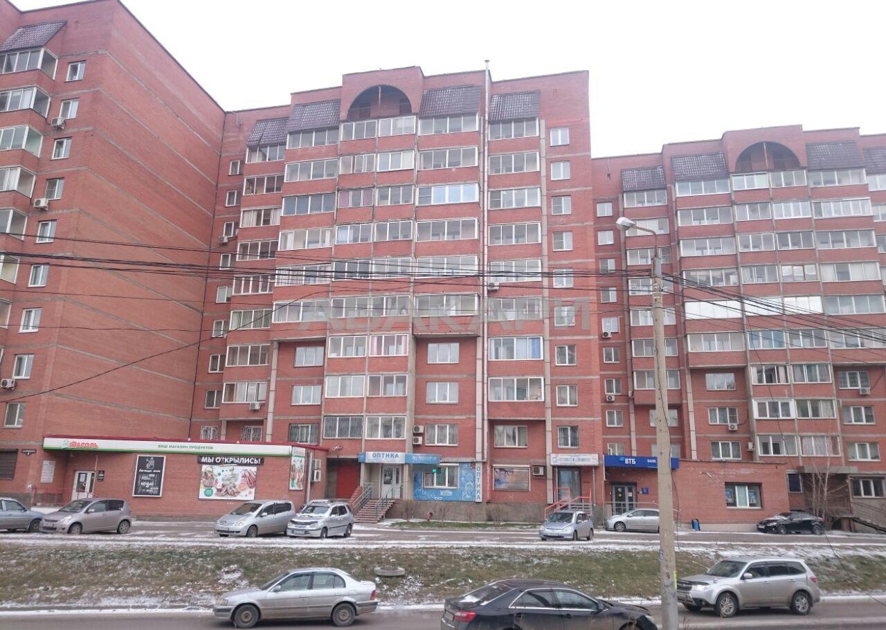 1к квартира микрорайон Северный, ул. Шумяцкого, 6 | 16000 | аренда в Красноярске фото 8