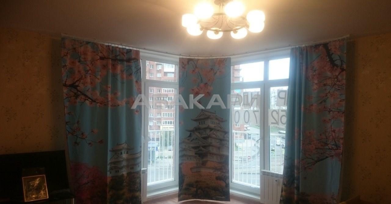 1к квартира ул. Молокова, 28А   30000   аренда в Красноярске фото 2