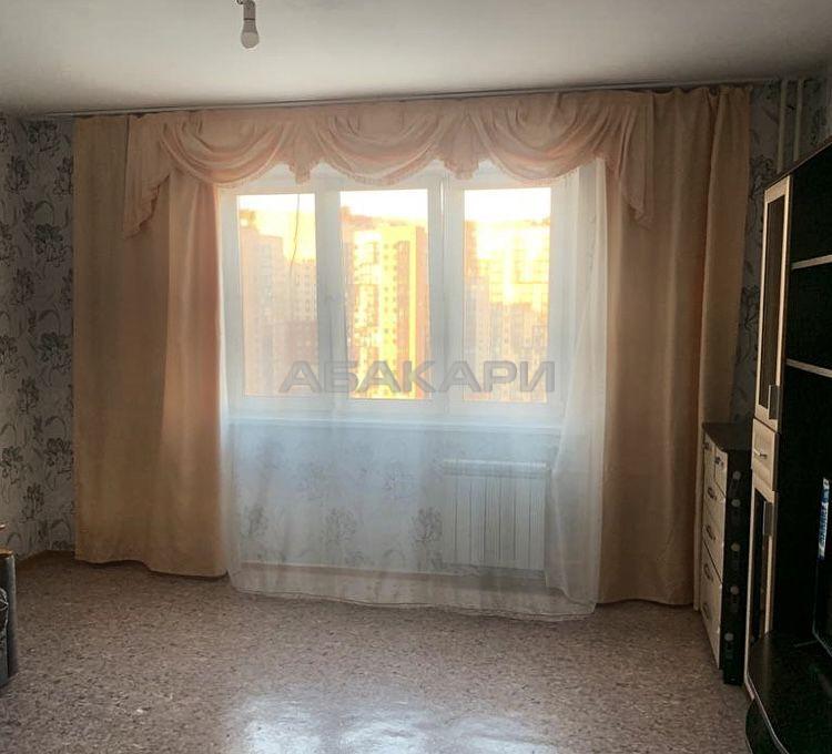 2к квартира Караульная ул., 48   22000   аренда в Красноярске фото 5