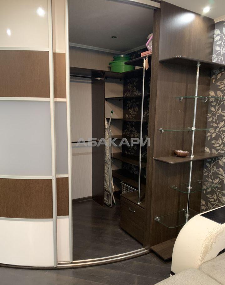 1к квартира микрорайон Северный, ул. Урванцева, 10 | 25000 | аренда в Красноярске фото 7