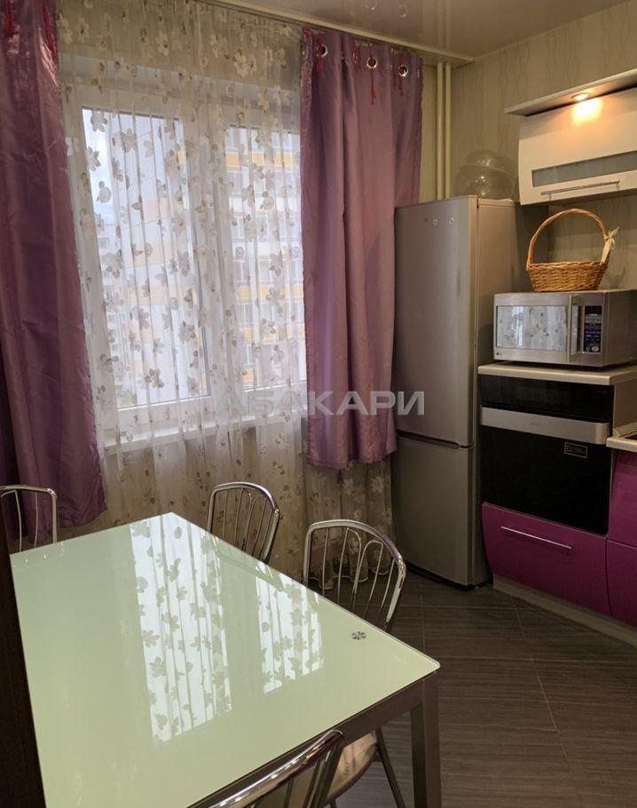 1к квартира микрорайон Северный, ул. Урванцева, 10 | 25000 | аренда в Красноярске фото 1