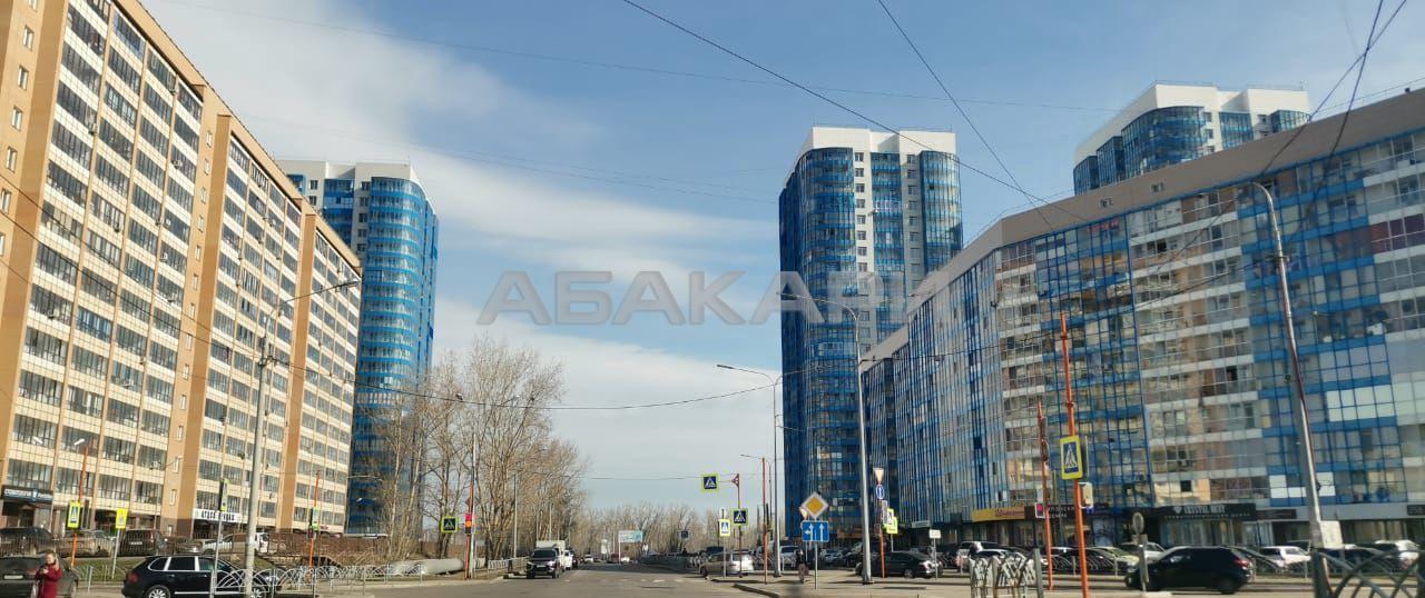 студия ул. Карамзина, 18   15000   аренда в Красноярске фото 8